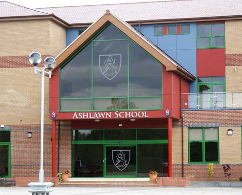 Ashlawn School 11