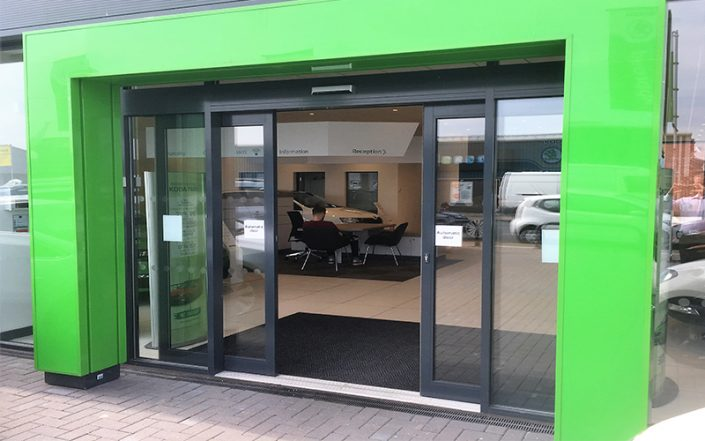 aluminium_fabricattion_for_asda-1500x430 Curtain Walling Contractors Selby | Aluminium Doors & Windows