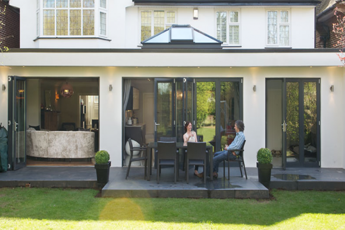bi-folding-doors4-1000x430 Aluminium Bi folding Doors Guisborough | Fitters • Installers • Manufacturers