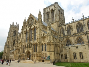 York Great Attractions