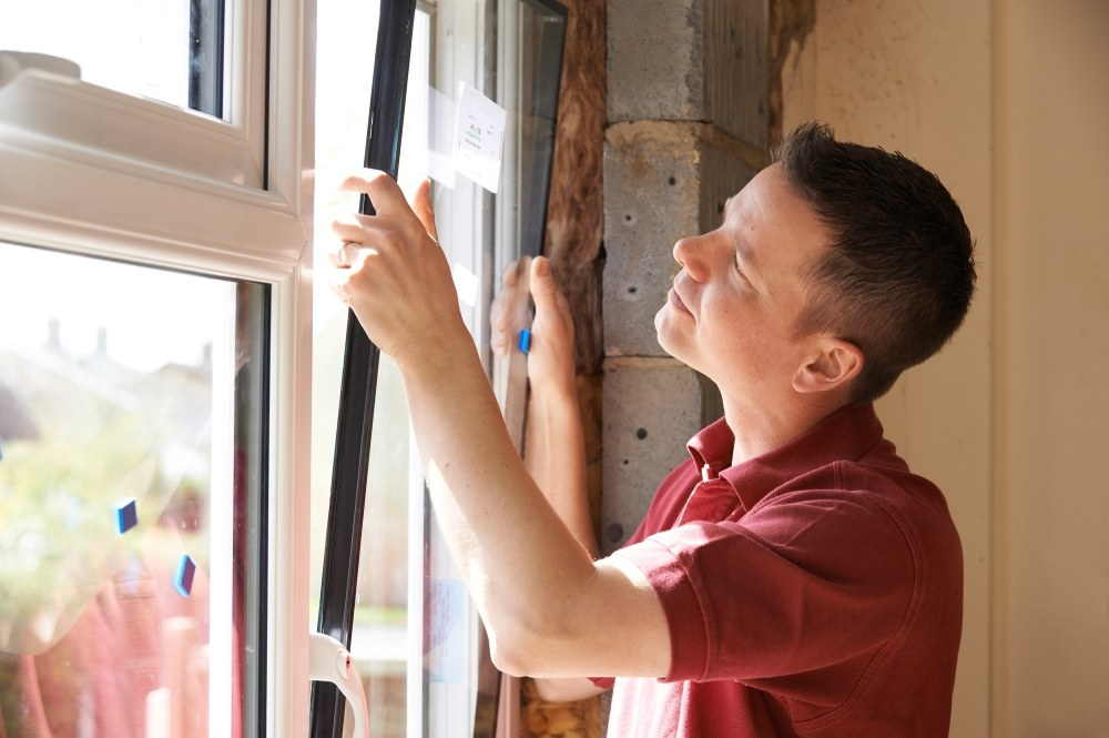 Tips for replacing glass windows for home security