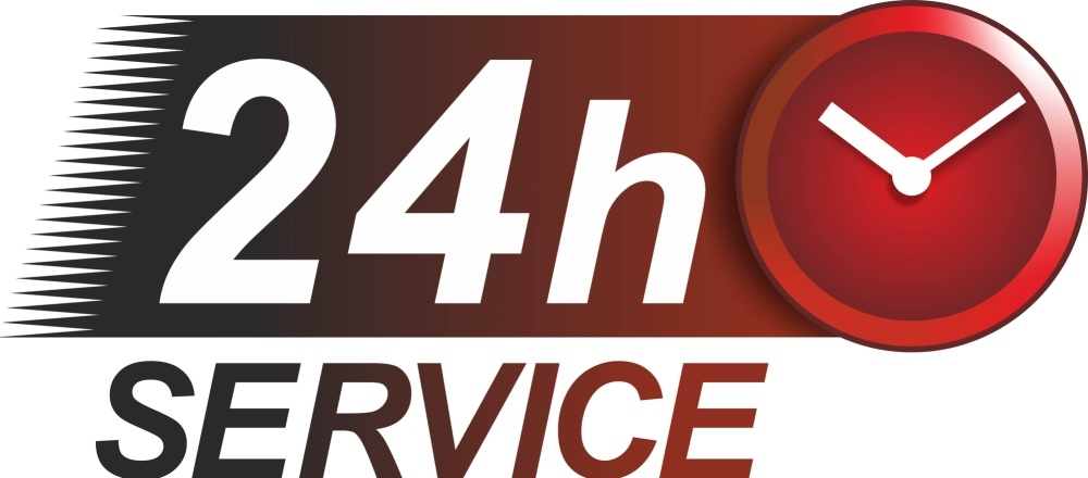 When do you need to call a 24-hour emergency glass repair service