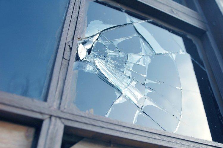 Emergency Glass Repair in Bradford