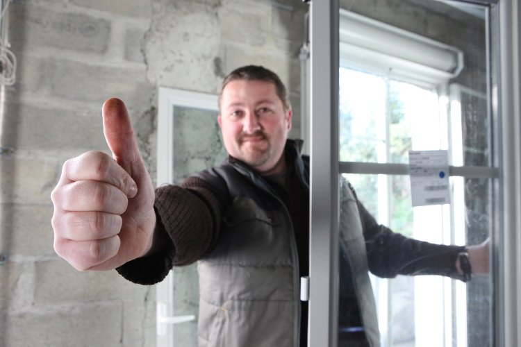 Choosing the right glazing company for you