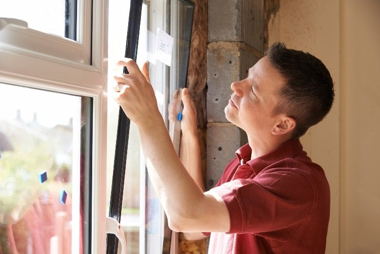 Emergency Glass Window Repair and Replacement in Selby