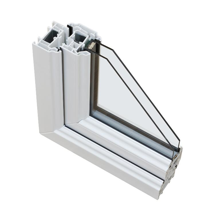 Time to replace your double glazing