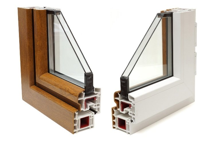 Double Glazing window glass pane