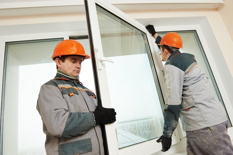 Window repair and replacement