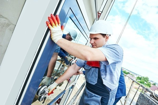 emergency glazing service Bradford